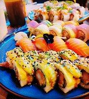 YOMI Sushi Ad Libitum