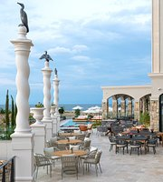 Villa Chinka Restaurant