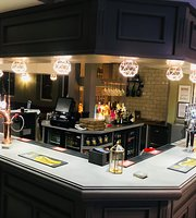 The Arches Bar and Restaurant
