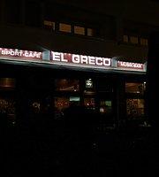 El Greco Cafe Bar