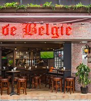 de belgië - Bar & Restaurant