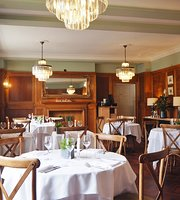 Grosvenor Hotel  Restaurant