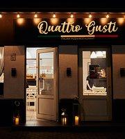 Pizzeria Quattro Gusti