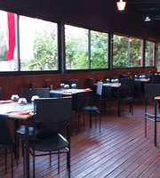 Restaurant Nuestra Pasión