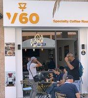 V60 Specialty Coffee Roasters