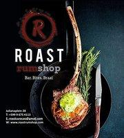 Roast RumShop
