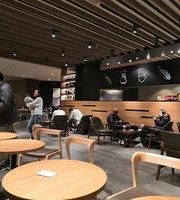 Starbucks (JieFang Bei)