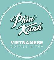 Phin Xanh Vietnamese Coffee & Tea