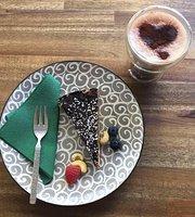 Monkey Mind Café