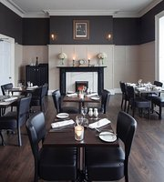 The Brasserie Bar at Eldfordleigh Hotel