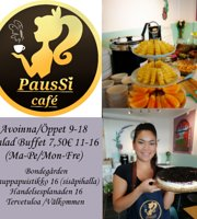 PausSi Cafe