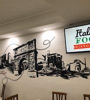 Italian Food Ristopizza