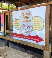 Roatan Coffee Roasters