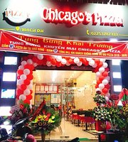 Chicago's Pizza & Grill