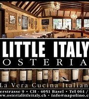 Osteria Little Italy