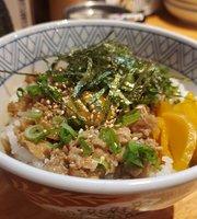 Kitcho Kawaramachi Ekimae Tokiwa