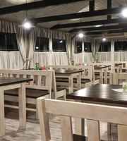 Oáza reštaurácia