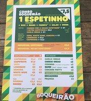 Boqueirao Sabor a Brasil