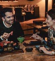 Tanoshii Asian Cuisine & Lounge Bar