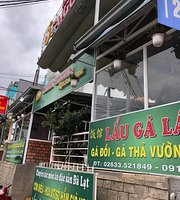 Cuong Thien huong