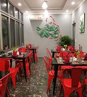 Red Circle Restaurant
