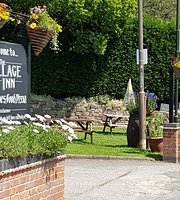 The Village Inn Marehay