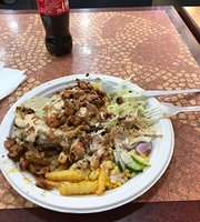 New Beirut Kebab