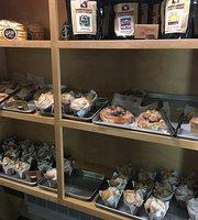 Stones Cafe, Market & Bakery