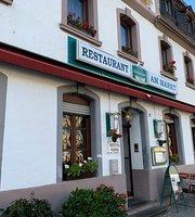 Restaurant Am Markt