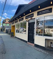 La Comarca specialty coffee and brunch