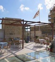 The Roof @ Il-Ħaġar