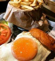 Juanchi's Burgers Las Tablas
