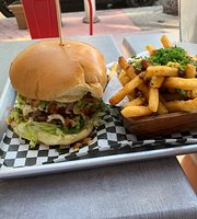 Burgermeister Miami