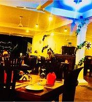 Trax Garden Restaurant