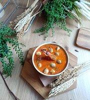 Saamsaam Thai Recipe