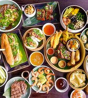 Kōnā Bar & Restaurant