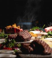 Blackstone Steakhouse Växjö