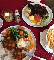 "Hotel-Restaurant ""Rathauseck"""