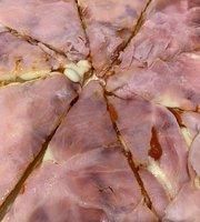 Pizza in Piazza Cappiello