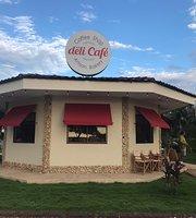 Dëli Cafe