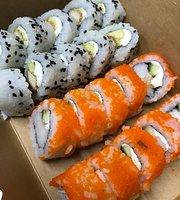 Kaikai Sushi