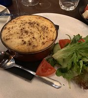 Agapi Greek Cuisine
