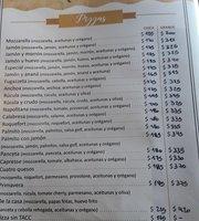 Cardenales - Pizzería y Cafetería