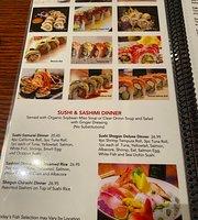 Shogun Restaurant Rancho Cucamonga