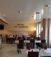 Restaurant Hotel de Commune - Cortaillod