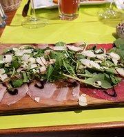Carnotus Resto Bar