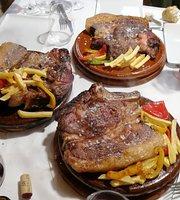 Restaurant Asador la Gallega