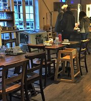 Wharf Tea Room