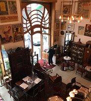 Szecesszió Kávéház