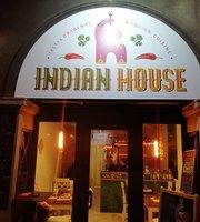 Indian House - restauracja indyjska